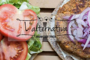 L'Alternativa - Vegan Food Track