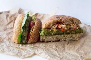 L'Alternativa - Vegan Food Track