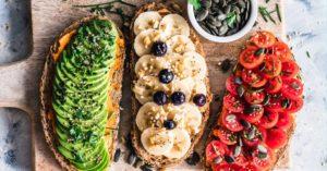 Da vegetariano a vegano, un breve passo per grandi benefici